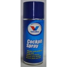 Valvoline Cockpitspray