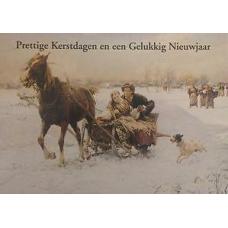 Vintage kerstkaart 03