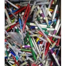 Diverse pennen